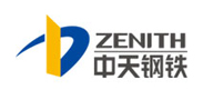 Zhongtian iron and steel group co. LTD